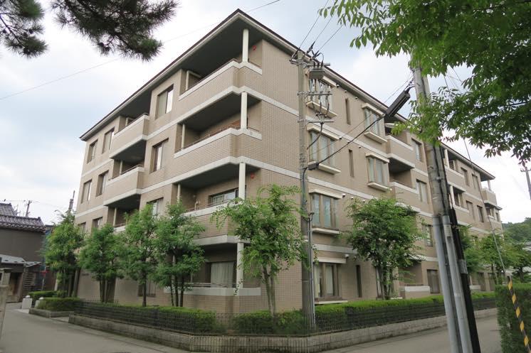 メイゾン浅野川リフォーム済みマンション