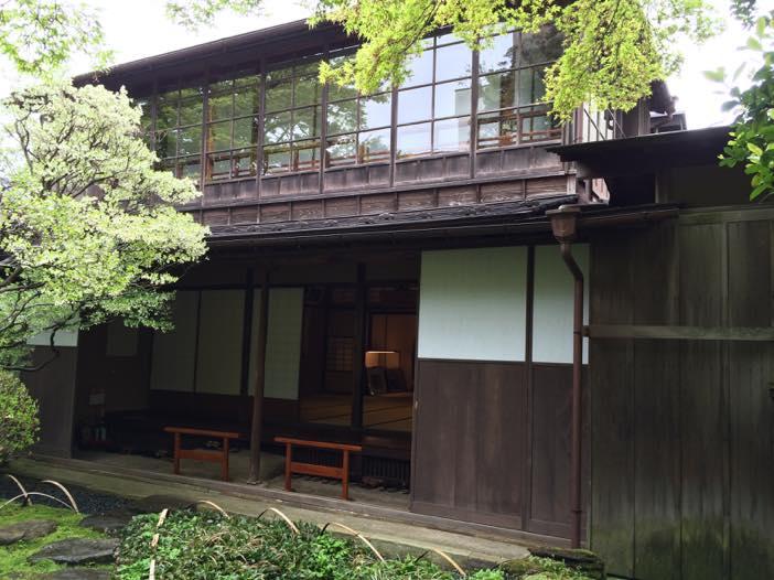 石川の空き家情報と性能向上リフォーム
